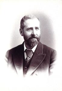 Andrew Inglis Clark.