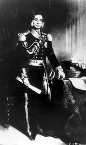 Sir Charles Augustus FitzRoy.