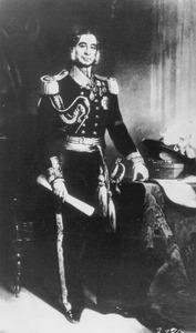 Sir Charles FitzRoy