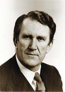Malcolm Fraser c.1975