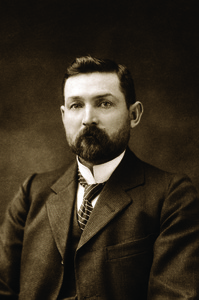Chris Watson c.1904