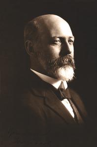 Joseph Cook c.1913.