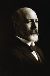 Joseph Cook c.1913. Image courtesy National Library of Australia.