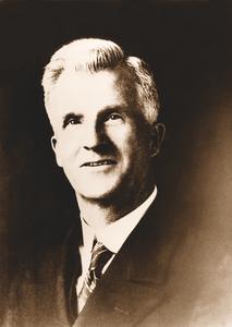 Jim Scullin c.1929.