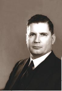 Arthur Fadden c.1957.