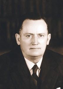 Francis Michael Forde
