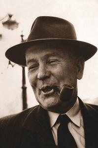 Ben Chifley c.1946