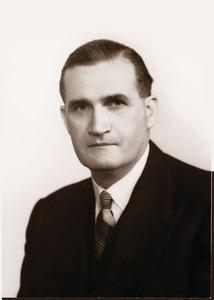 John McEwen.