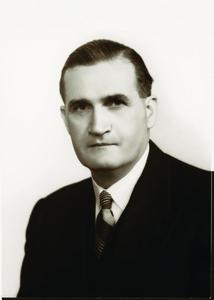 John McEwen c.1967