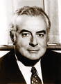 Gough Whitlam c.1972