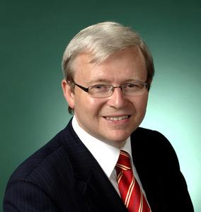 Kevin Rudd c.2007