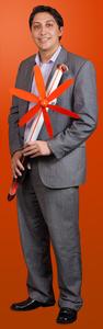 Simon Sheikh - National Director of 'GetUp!'