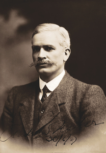 Andrew Fisher c.1908.