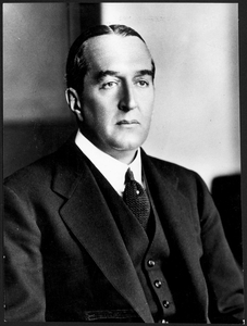 Stanley Melbourne Bruce c.1923.