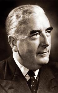 Robert Menzies c.1960.