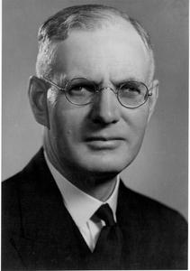 John Curtin, c.1942.