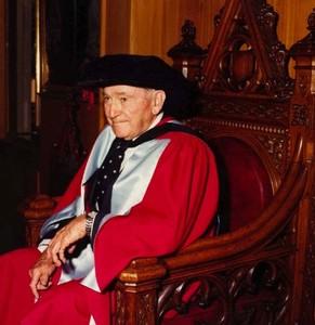 Herbert (Joe) Burton
