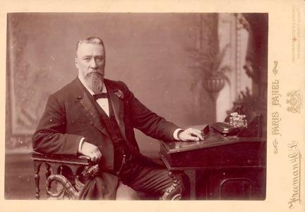 Sir William Lyne
