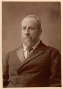 Charles Kingston