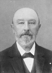 Sir James Dickson