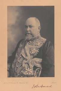 Sir John Forrest