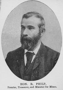 Sir Robert Philp