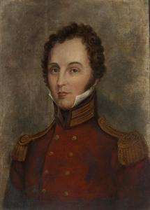 Governor Richard Bourke.