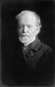 Reverend Joseph Coles Kirby, 1920.