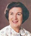 Guilfoyle, Dame Margaret Georgina Constance