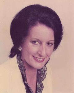 Shirley McKerrow